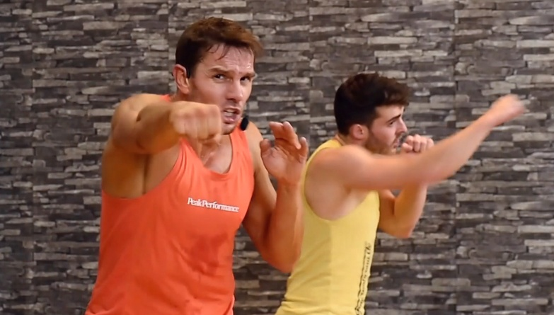 FIGHT HIIT Programm