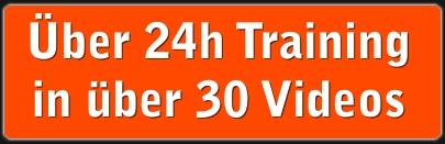 Du bekommst 30 Trainingsvideos