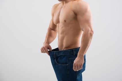 fettfreie muskelmasse aufbauen